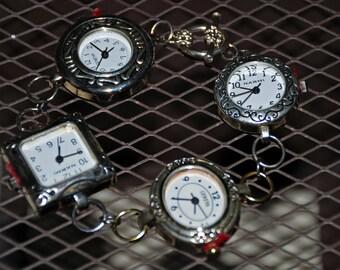 Four Watch Bracelet