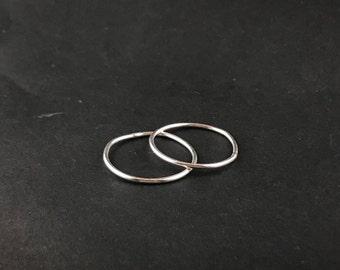 Round Wire Ring