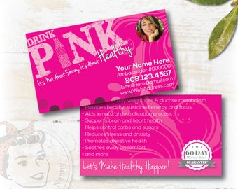Images Of Plexus Business Cards Vistaprint