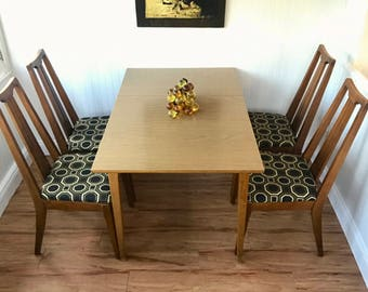 Mid Century Dining Chairs Danish Modern Dining Room Chair