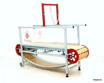 Firepaw Standard Dog Treadmill