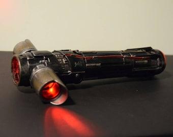 Star Wars Kylo Ren Deluxe Lightsaber Cosplay Prop