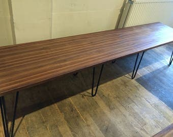 Elagant Dinning table Bench