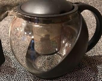 Modern Tea brewer
