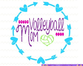 volleyball mom svg, volleyball svg, svg files, volleyball mom, sports svg, sports clipart, volleyball clipart, volleyball mom clipart