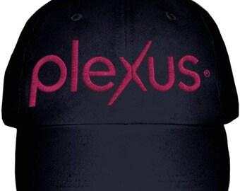Plexus Embroidered Hat