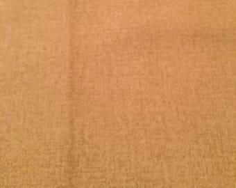 Kashmir by Sentimental studios tan 100% cotton quilt sewing moda Fabric  1 yard pattern # 15796