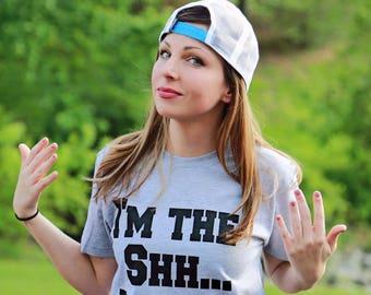 Ropa para mujer   Tops y camisetas   Original   Remix   Camisas   Vida de mamá   Camisetas divertidas   Cumpleaños   Regalo   Camisetas gráficas