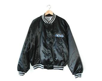 Rare 90s Vintage Orlando Magic varsity