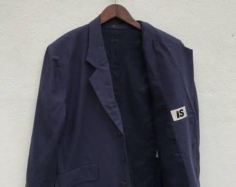 20% OFF Vintage Issey Miyake I.S. Blazer/Issey Miyake Coat/Plantation Pleats Please Me Yohji Comme des Garcons