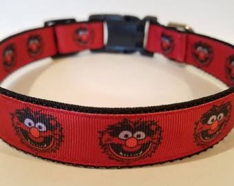 ANIMAL Dog collars