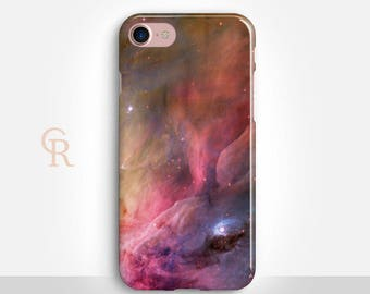 Galaxy Phone Case For iPhone 8 iPhone 8 Plus - iPhone X - iPhone 7 Plus - iPhone 6 - iPhone 6S - iPhone SE - Samsung S8 - iPhone 5 - Samsung