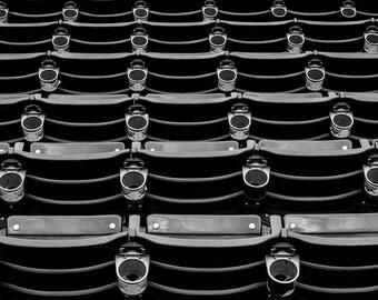 Cleveland Indians Progressive Field Seats