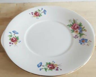 Vintage Royal Grafton Cake Plate