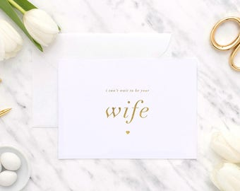On our wedding day, to my husband, wedding day card, to my groom, husband card, wedding, to my groom card, groom card, wedding day, card