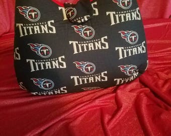 Tennessee Titans Bag