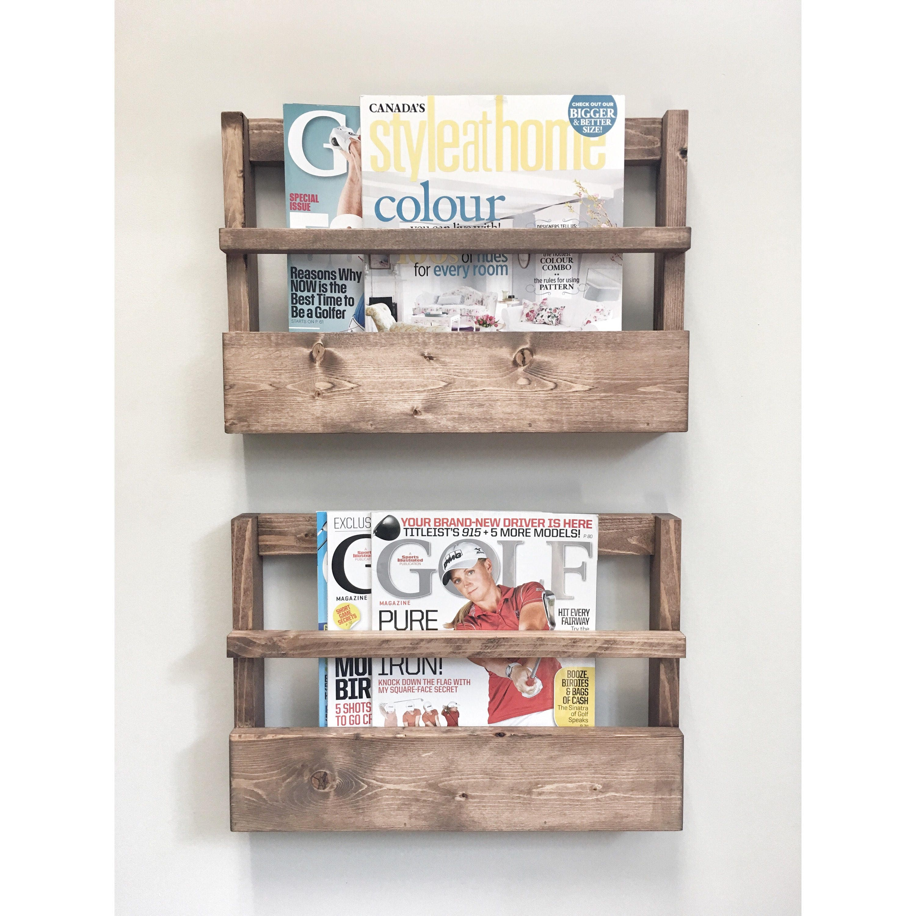 28 Best Rustic Home Decor Magazines Most Popular Home