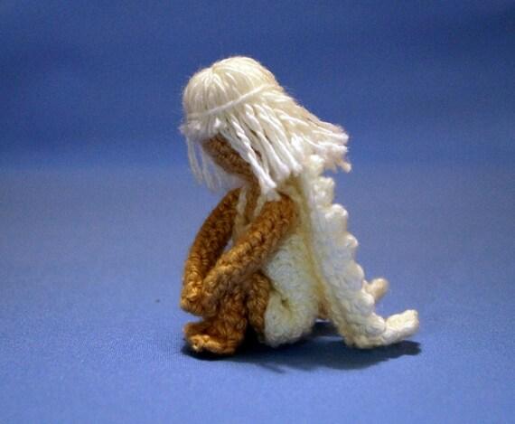 Little Angel Toys : Little angel toy pattern pdf amigurumi