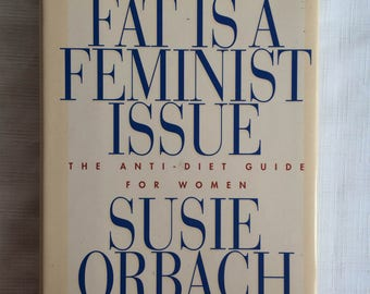 Feminist Book,Feminism Diet,Weight Book,Weight Loss Book,Feminism Book,Feminist Issue,Feminist History,Women Body Image,Anorexia,Feminism