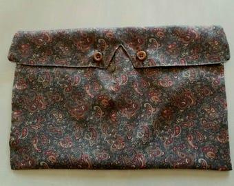 Cashmere mens undergarment pouch