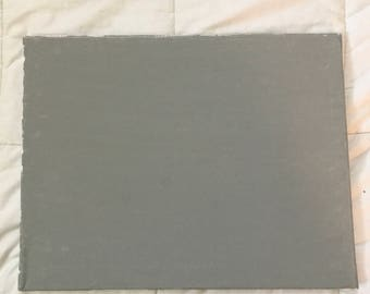SALE* Blank Gray