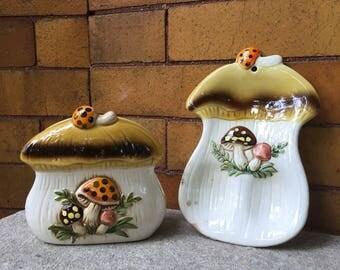 1970s merry mushroom