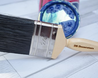 Personalised Paint Brush | Paint Brush with name | DIY Tools