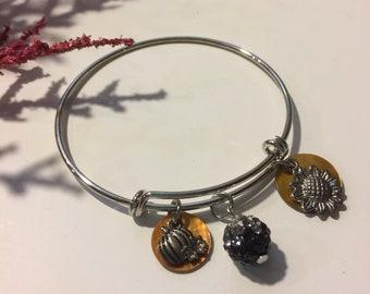 Fall Fun Bracelet