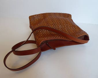 Lovanda Well Designer Leather Bag