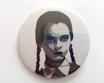 Wednesday Addams- Limited Edition - Fan Inspired