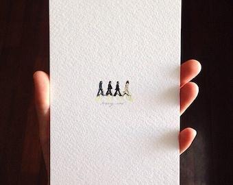 Prints of Abbey Road