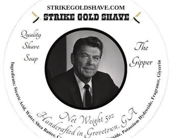 Pre sale Gipper Shave Products