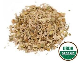 White Willow Bark C/S, Organic 1 POUND