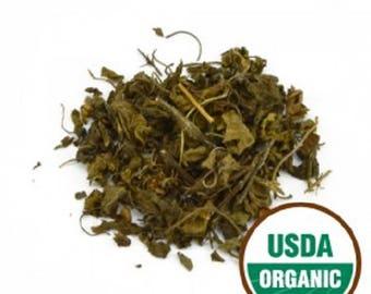 Brahmi Leaf, Organic 1 lb. (Pound)