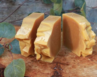 I'm Piney for You, handmade soap