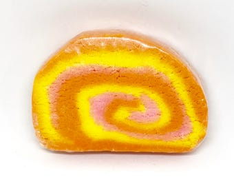 Summer Fling Bubble Bar - Orange Bubble Bath