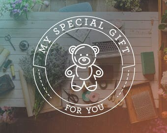 Teage Crafty Studio Gift Certificate | Gift card | Gift For you | My Special Gift
