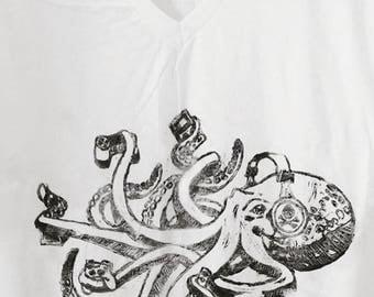 Octo-Gamer shirt
