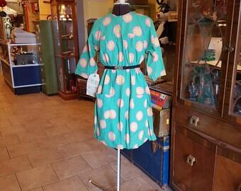 1960's Le Paper Dress