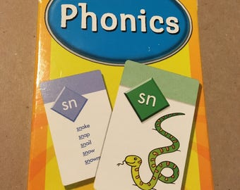 3 Flash Cards Packs