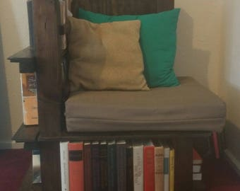 Book Nook chair