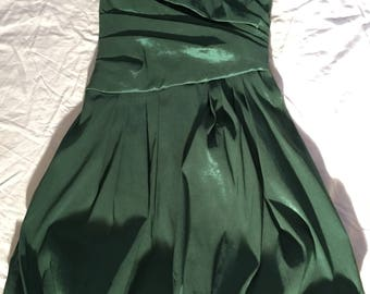 Juno Green Ladies Formal