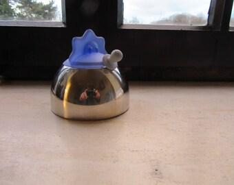 WMF CROMARGAN  vintage sugar bowl pot or jam jar