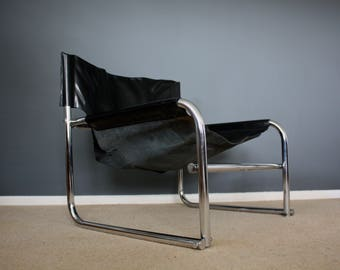 Rare Mid Century Rodney Kinsman T1 OMK Chair Vintage Retro 50s 60s 70s