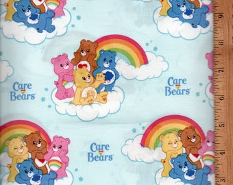 Care Bears / Bibs or Burp Cloths