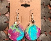 Earrings - Custom Order for Susan