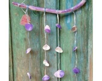 Scacciaguai in Violet tint