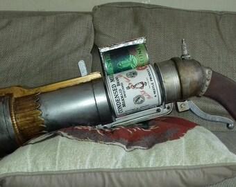 Bioshock grenade launcher