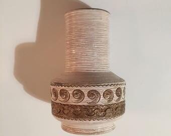 Fratelli Fanciullacci ceramic vase