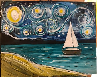 Starry Sail